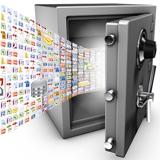 Sauvegarde de données Informatique