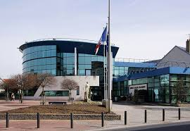 Mairie de Savigny sur Orge