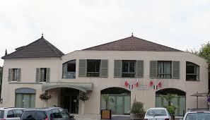 Mairie de Fleury Mérogis